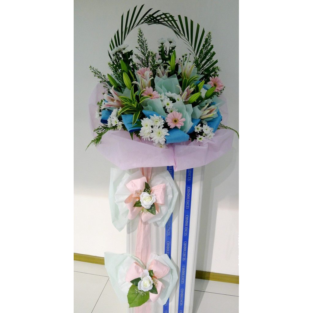 CDL114-Flowers-of-Tribute-541x1024