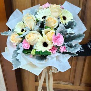 HB-EM108 Sweet bloom for you