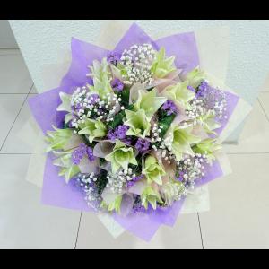 HB-L128-Lavender-Fragrance