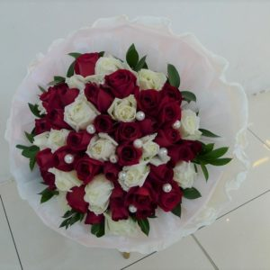 HB-R36 Lady of the heart-1